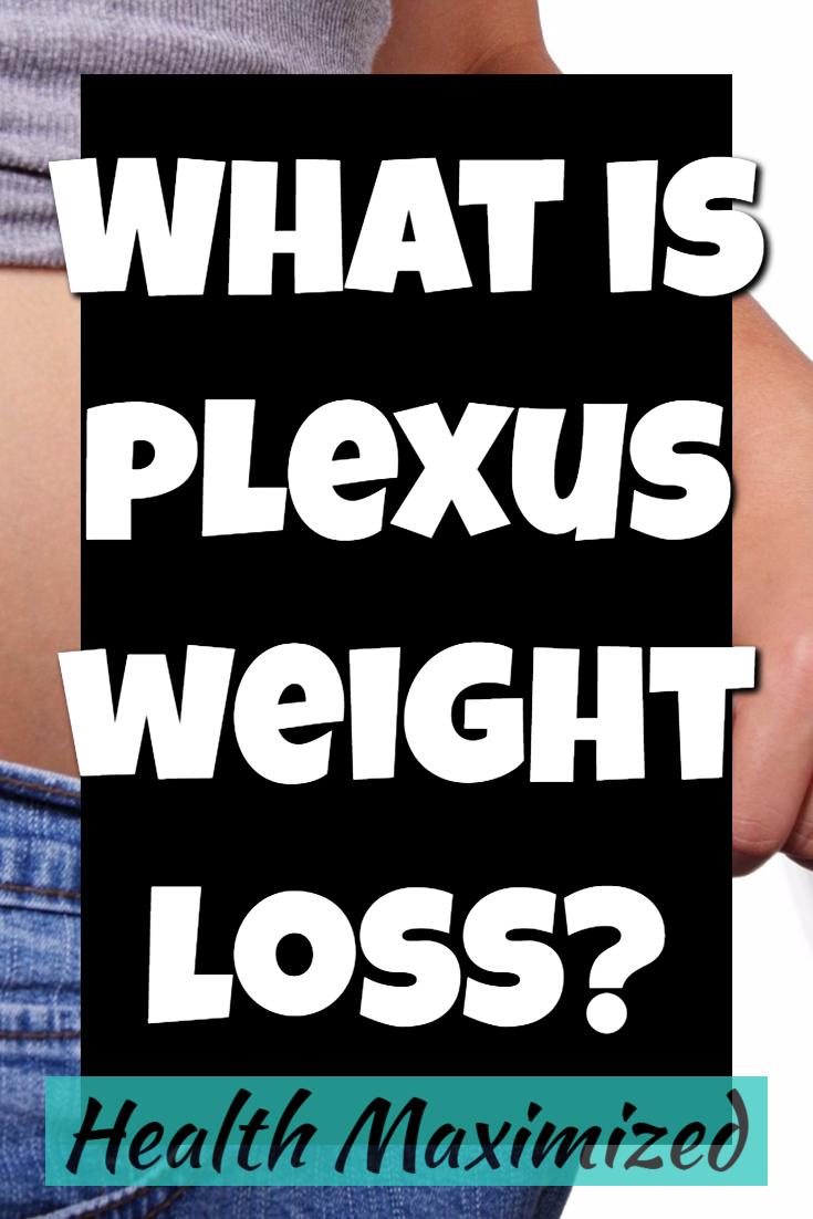 what is plexus weight loss pinterest